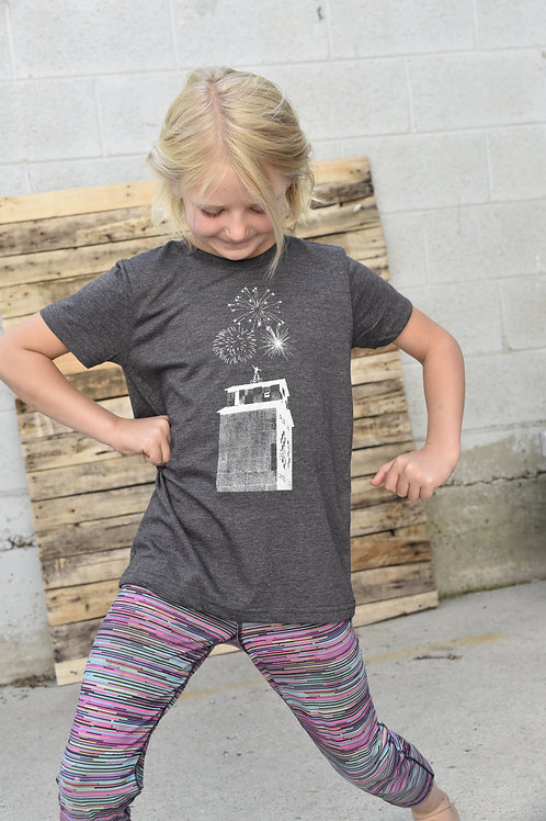 Fireworks Mill Youth  T-Shirt