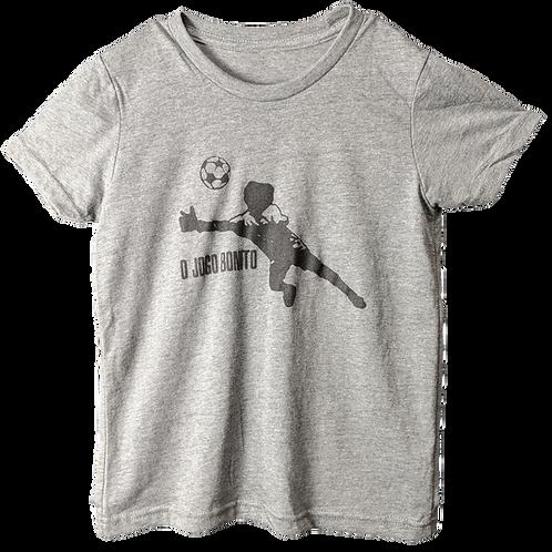 Youth O Jogo Bonito T-Shirt