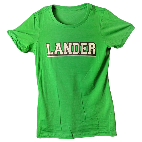 Ladies LANDER T-Shirt