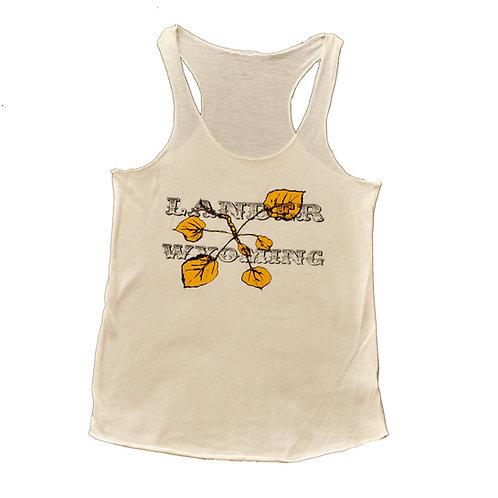 Lander Aspen Ladies Tank