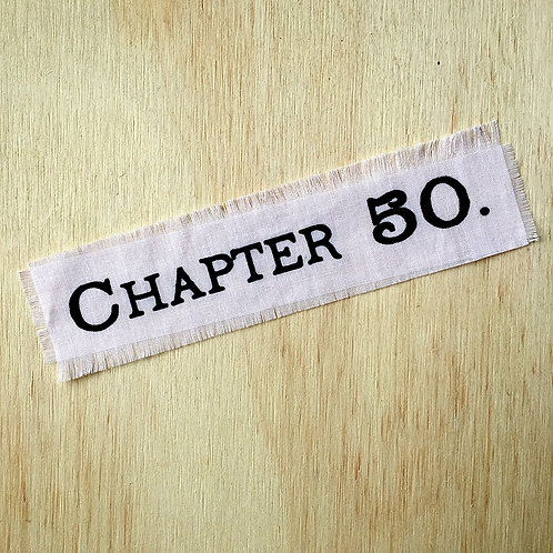 Chapter 50 Patch