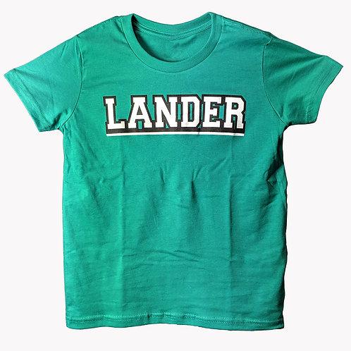LANDER Youth T-Shirt