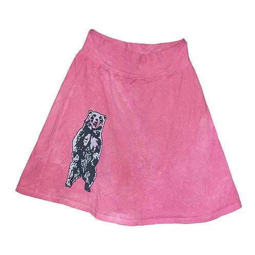 Standing Bear Skirt