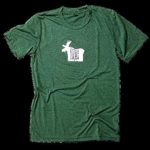 Moose Lander T-Shirt