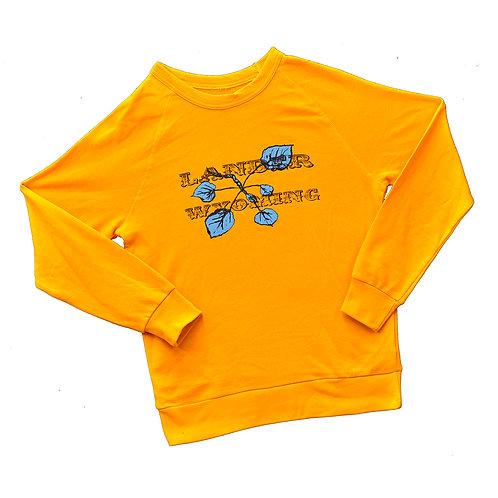Lander Aspen Unisex Crew Sweatshirt