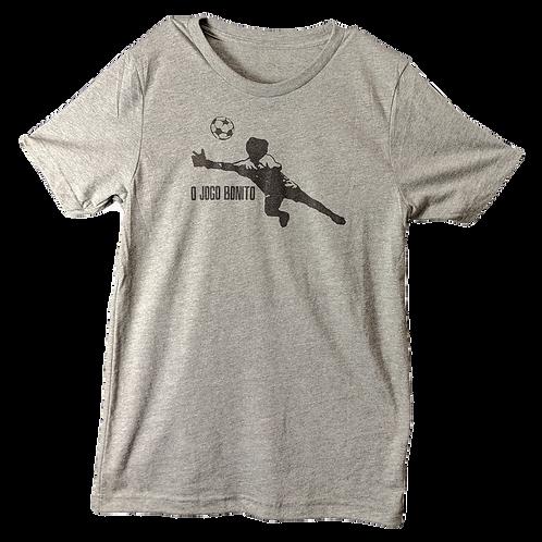 O Jogo Bonito Unisex T-Shirt