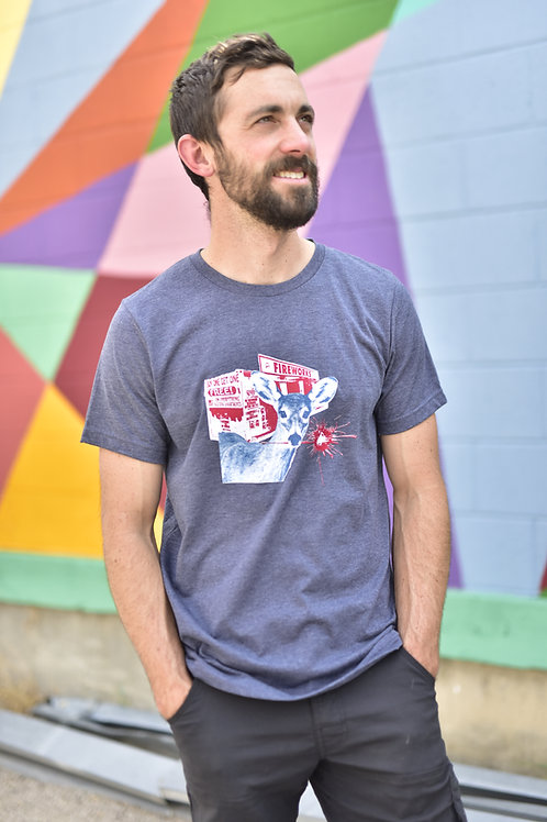 Darndeer Unisex T-Shirt
