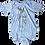 Thumbnail: Jackalope Baby Onesie