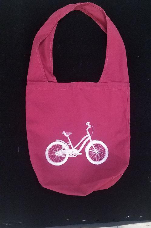 Cruiser Bike Bag (over the shoulder strap)