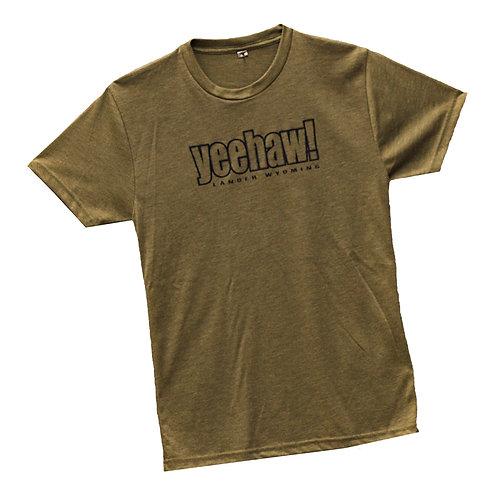 Yeehaw Unisex T-Shirt