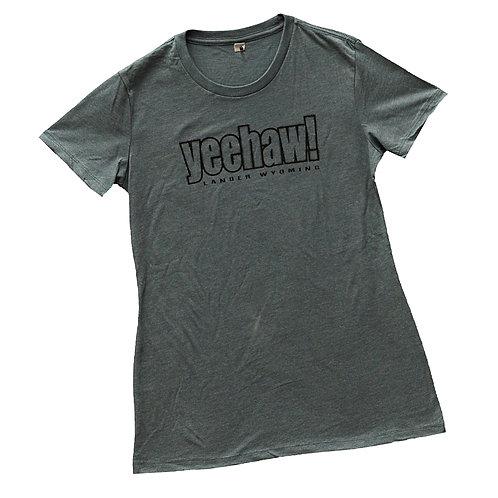 YeeHaw Ladies T-Shirt