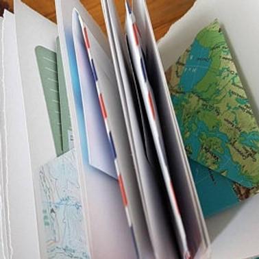 Journal-Making Workshop