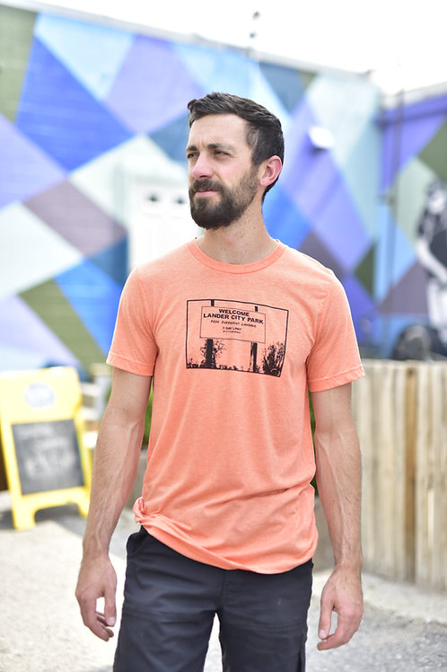 Free Camping Unisex T-Shirt