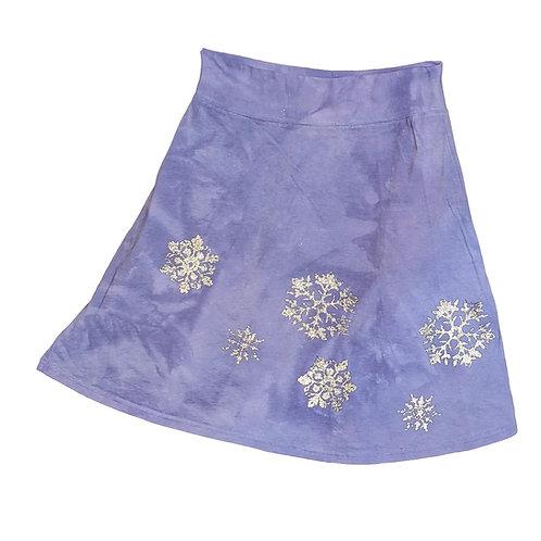 Snowflake Skirt