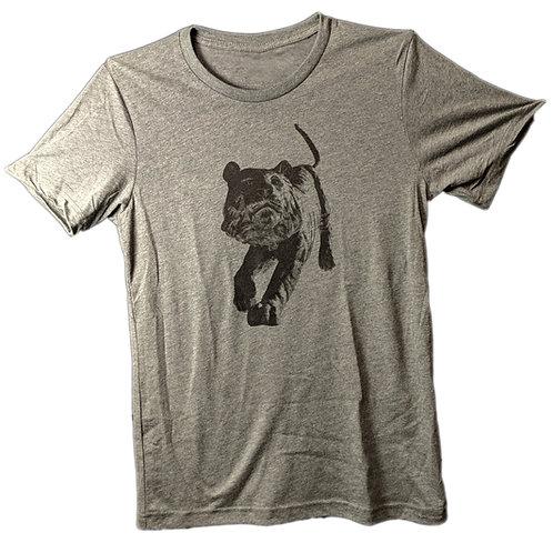 Lander Valley High School Tiger Unisex T-Shirt