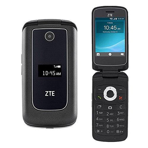 ZTE Cynbal LTE