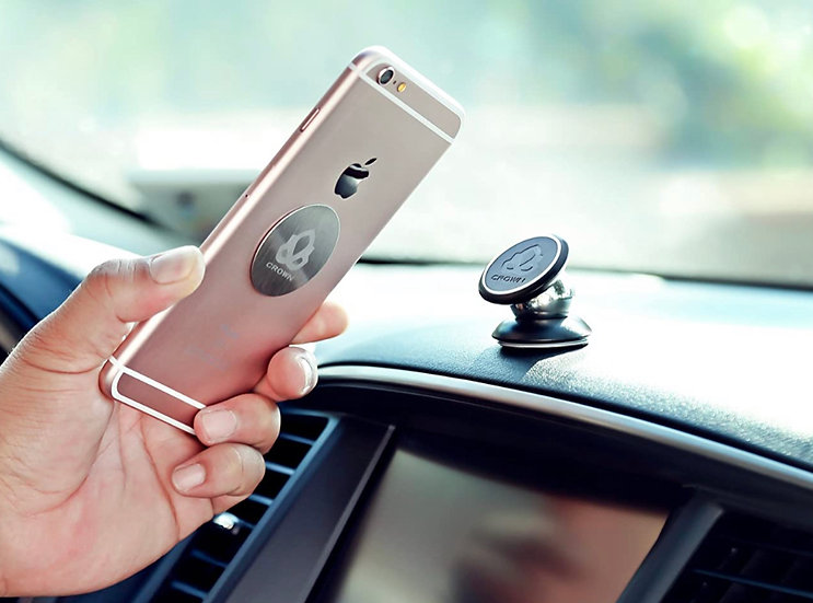 Elite Duo-Mag Phone Mount