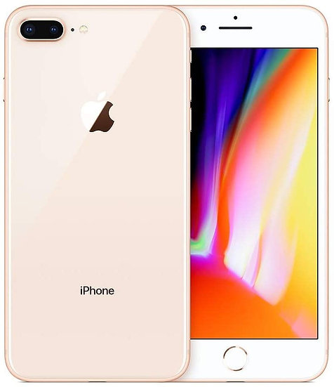 iPhone 8+ Rose Gold (Trade In)