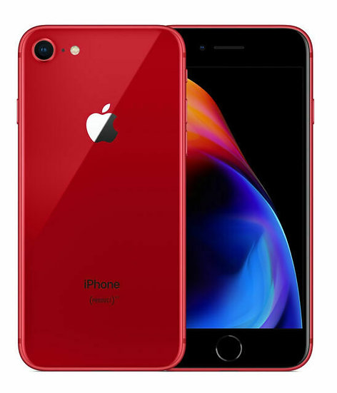 iPhone 8 Product Red (Trade in)