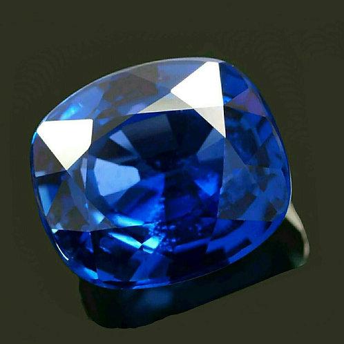 1.98 ct Natural Dark Blue Sapphire
