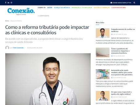 Como a reforma tributária pode impactar as clínicas e consultórios