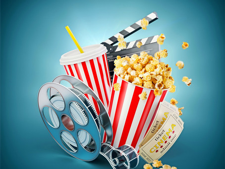 Está precisando de inspiração? Estes filmes podem ajudar!