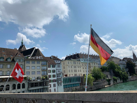 Erfahrungen Umzug in die Schweiz #pflegejobsschweiz