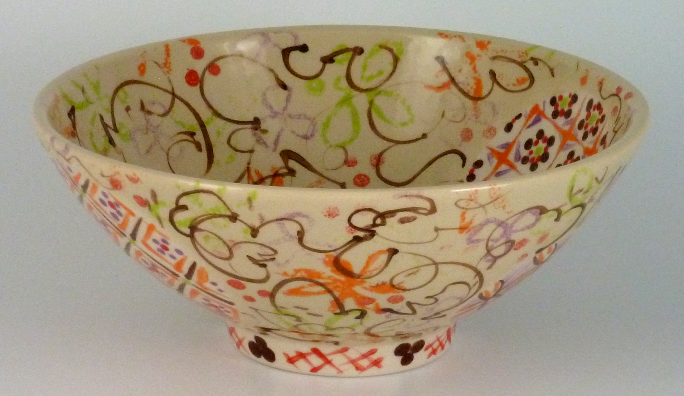 Anne eRafter Bowl medium size