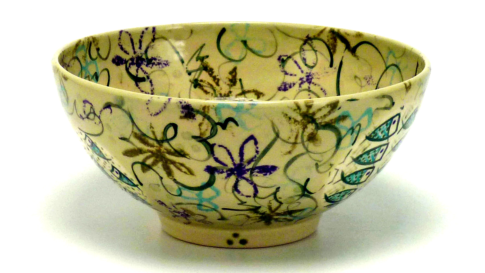 Anne Mulvihill Bowl (Nov 2015)