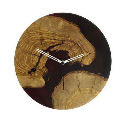 Wall Clock N43