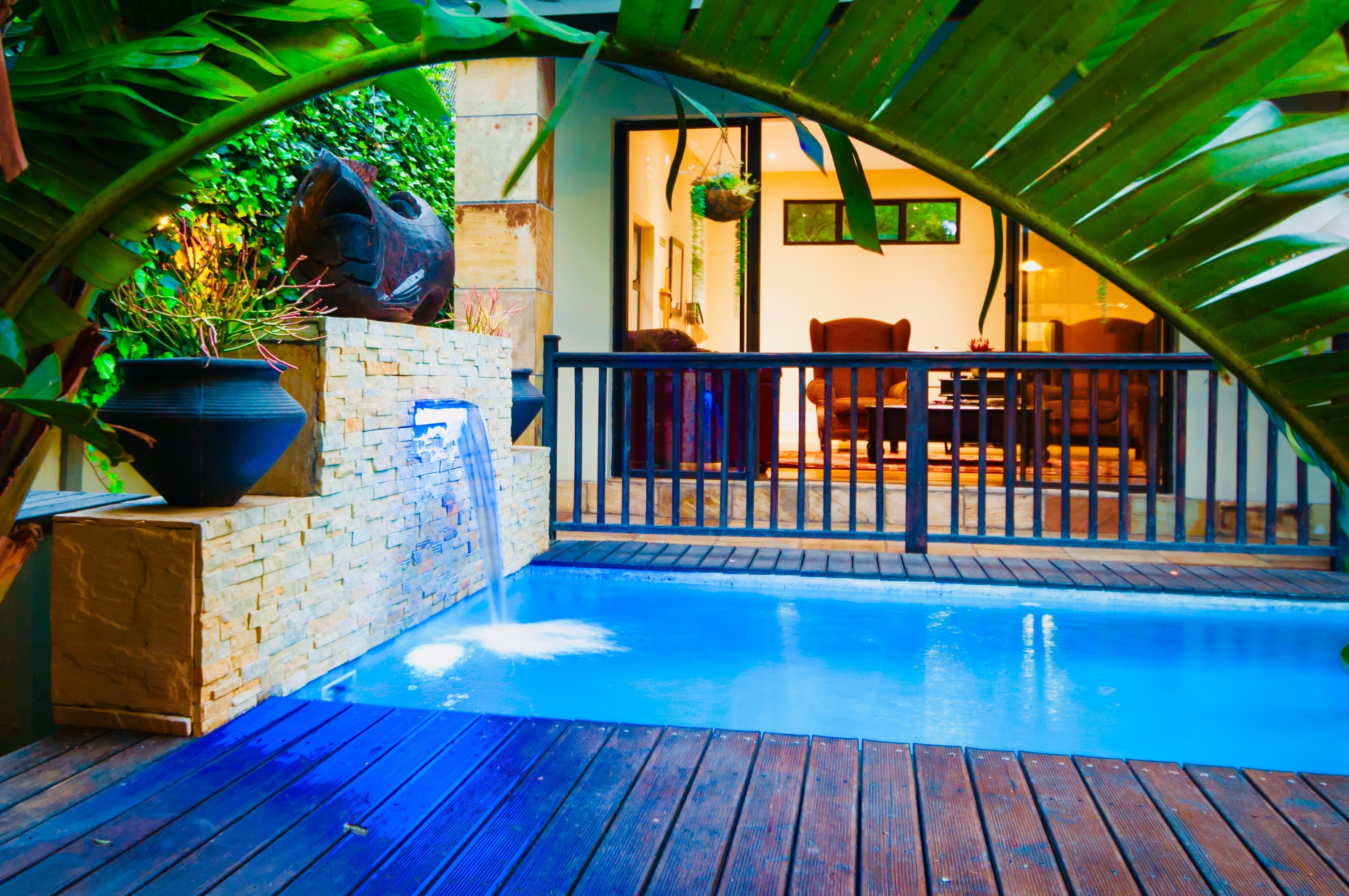 Onse Khaya pool