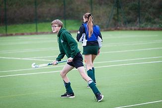 Sport at Rockport School, Northern Ireland