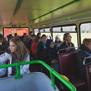 Day 3 - City Sightseeing