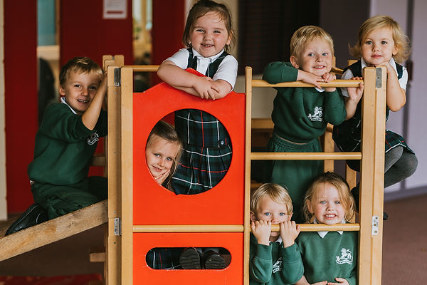 Rockport School, Northern Ireland