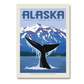 26059SK AK Whale Tail