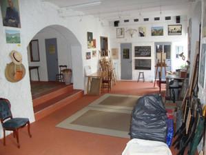 Painting in Spain
