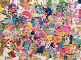 Detalhe de sem título, Detail of untitled