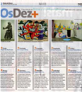Folha de São Paulo, 2009