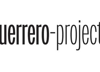 Inauguração da galeria Guerrero-Projects, 14 de outubro em Houston!