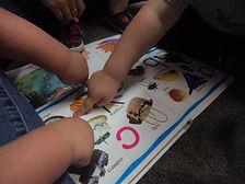 Early Years Learning Framework, EYLF