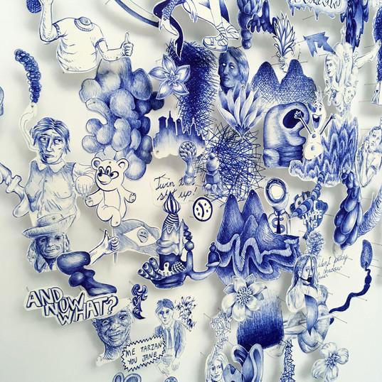 Pedro Varela_sem titulo_100 x 70 SP Arte