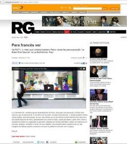 RG 2013