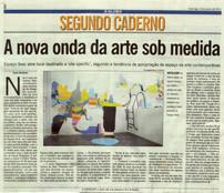 O Globo, 2011