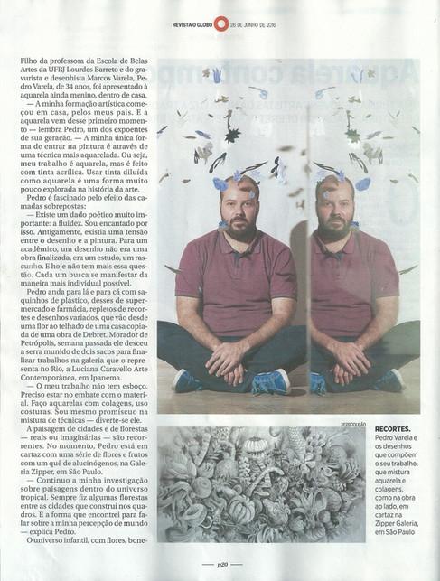 Revista de Domingo 2016