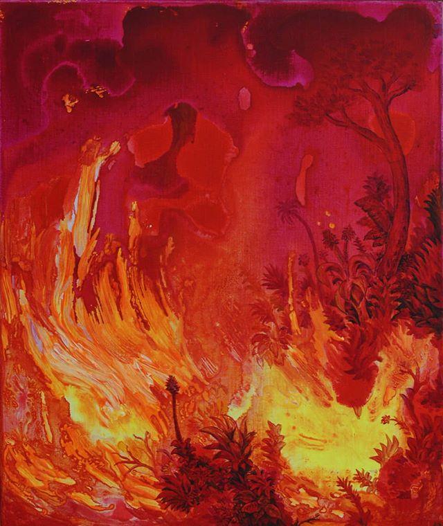 Sem título (série queimada)