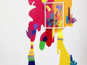Abertura da exposição Arte pra sentir - Caixa Cultural São Paulo