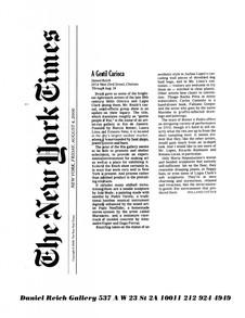 NY Times 2006