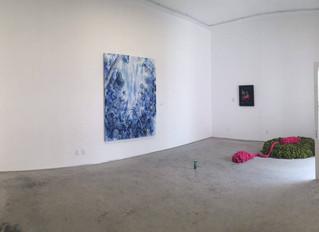 Pics! Zona Maco 2016 + Enrique Guerrero opening