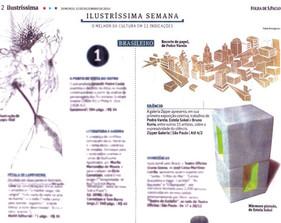 Folha de São Paulo, 2010