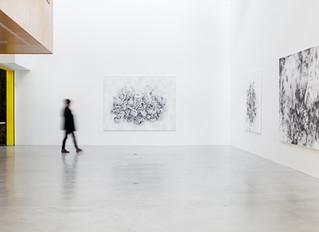Imagens da exposição na Zipper Galeria + Texto crítico da Denise Gadelha